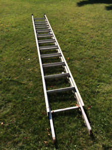 Extension ladder - 24'