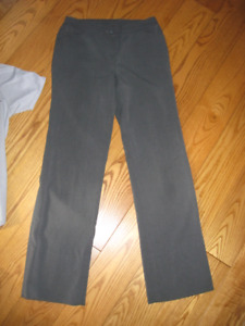 Holy Trinity Women's Pants 26 and Physical Ed. shirt small