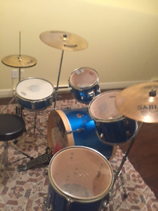 DRUM SET FOR TRADE
