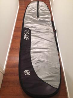 Sideways surf mini mal bag