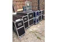 Flightcases for Sale