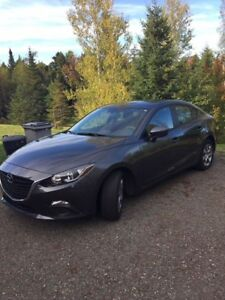 2014 Mazda3 Sedan - Great Price!!