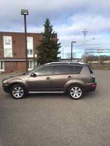2010 Mitsubishi Lancer XLS SUV, Crossover One Owner 39,000 KMS
