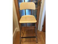 Bar stool - Ikea Franklin