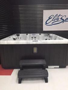 Elite Spas 4400 Hot Tub - Spa Spot - Alberta's Favourite Hot Tub Store in Lloydminster!