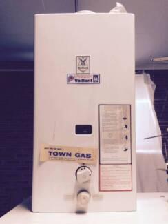 GAS HOT WATER HEATER Sans Souci Rockdale Area Preview
