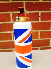 Designer fancy Kitchen Fire Extinguisher
