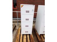 Fire-Proof Filing Cabinet