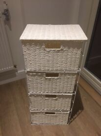 Chester drawers - Zara Home - Great Condition