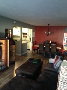 CONDO FOR SALE-close to university and some other stores