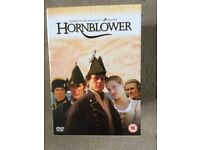 Hornblower Complete DVD Box Set