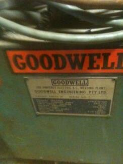 Goodwell Stick Welder