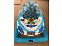 BABY WALKER - £10 - USED - IN EXCELLENT CONDITION - COLLECTION ONLY