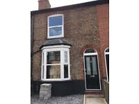 Newly renovated 3 bed house to Let in Altrincham