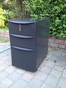 Looking for pedestal file cabinets - I have what you need