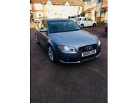 Audi a4 2.0 diesel S line imaculate condition