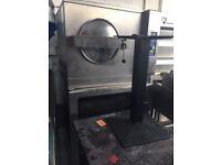 Industrial Steamer/Oven for restaurant