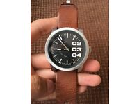 Mens Diesel watch - Immaculate condition!