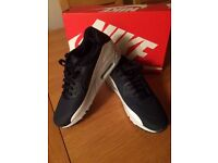 Nike Air Max 90 Ultra Moire Navy size 6 UK