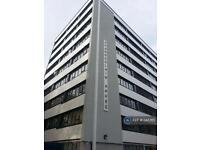 2 bedroom flat in Skipton Road, Birmingham, B16 (2 bed)