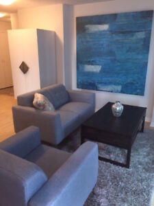 $1950 / 1br - 600ft2 - Unfurnished 1br+den condo in Yaletown