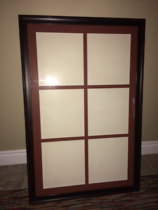 Phenomenal DEAL on Like-New Professional LARGE Frame!