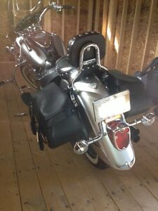 TRADE/SELL 2003 YAMAHA ROAD STAR LIMITED EDITION 1600cc