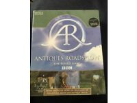 Antiques Roadshow the board game