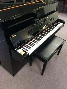 Conover Cable Upright Piano with silent system Belmont Belmont Area Preview