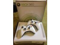 XBOX 360 Console For Sale