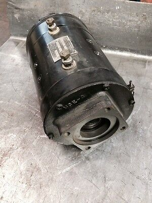Clark 1657160 Reman Forklift Pump Motor