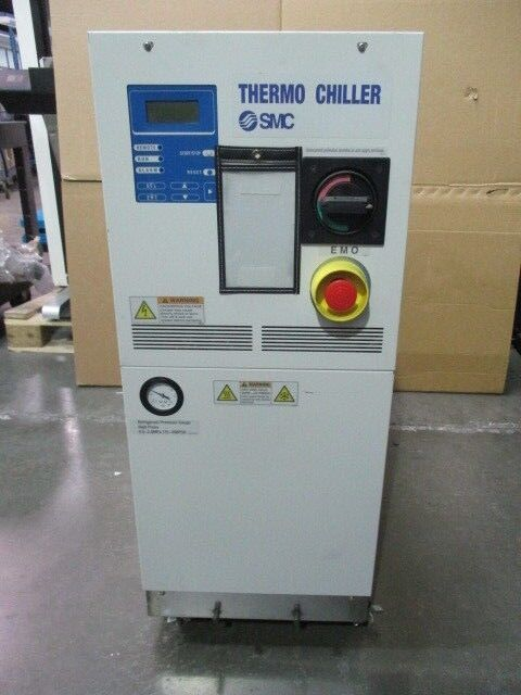 SMC HRZ010-WS-C Thermo Chiller, 450773