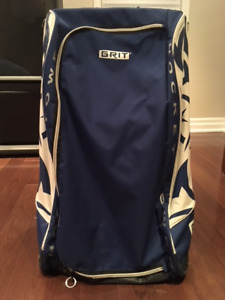 Kid's Hockey Bag (Tower or Upright Style)