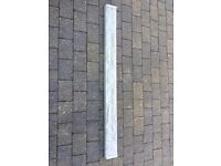 Concrete Gravel Boards for Fence x8