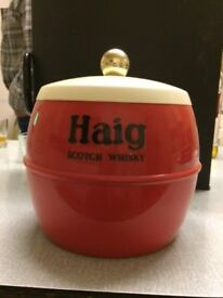 60's Vintage 'Haig' insulated Ice Bowl- £15