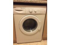 White Beko Washing Machine WM5120W 5kg 1200rpm ***Good Condition, Full Working Order***