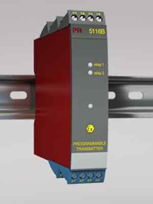 Pr Electronics 5116b Programmable Transmitter - New In Box