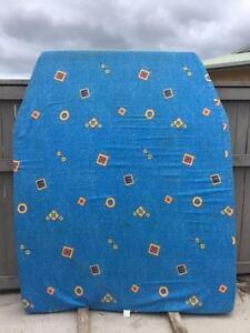 Campertailer mattress for Kimberley Kamper Kewarra Beach Cairns City Preview