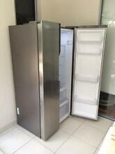 Samsung fridge freezer Bulimba Brisbane South East Preview