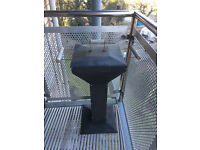 High Quality Barbecue, Good Size, Good Condition, Works Great, Absolute Bargain!