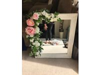 Various wedding items for sale- Collection only!