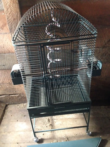 Large Bird Cages - two available - delivery available!