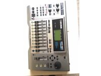 BOSS- BR-1180 Digital Recording Studio