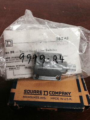Square D Interlock Kit Part # 9999-R4