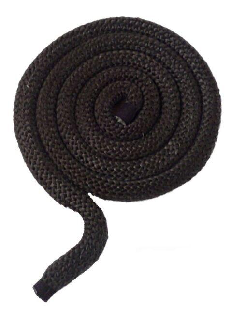 Drm 20 mm, Dichtschnur, 1,5 m, schwarz, Ersatzteil