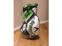 Callaway Epic Tour Bag with 14 way Dividers