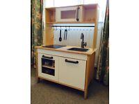 For sale Children's Duktig Kitchen from IKEA