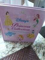 Disney's Princess Collection Love & Friendship Stories Hardcover