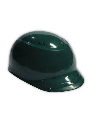 Unique Safety Alternatives U.s.a. Vented Green Bump Cap Each