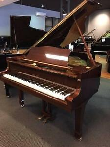 Yamaha G1J Baby Grand Piano Polished Walnut $8,995 Daw Park Mitcham Area Preview
